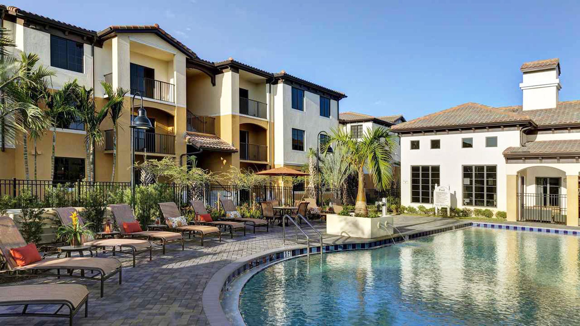 monterra cooper city apartments Dampolo International Realty