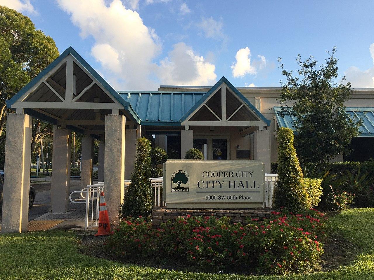 Real Estate in the Monterra Neighborhood of Cooper City Florida